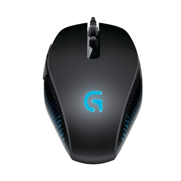 Picture of LOGITECH G302 WIRED GAMING MOUSE