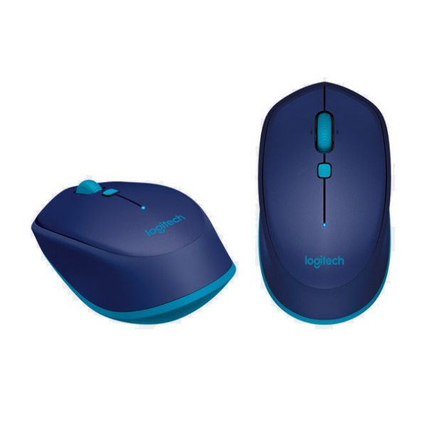 Picture of LOGITECH M337 BLUETOOTH OPTICAL MOUSE