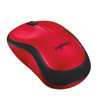 Picture of LOGITECH M221 WIRELESS MOUSE-RED