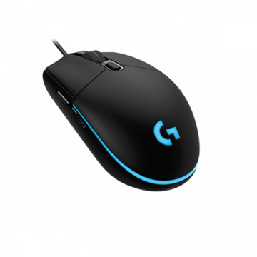 LOGITECH G103 PRODIGY WIRED GAMING MOUSE