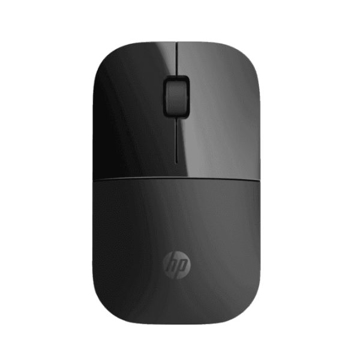 HP WIRELESS MOUSE BLACK Z3700