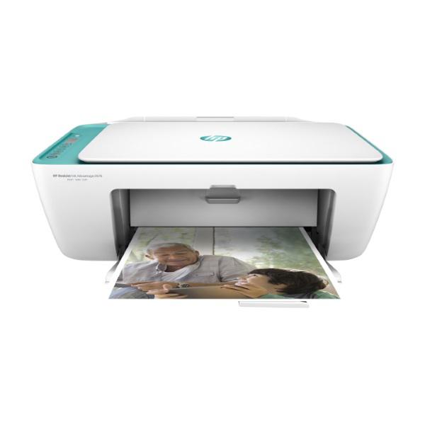 Picture of HP DESKJET 2676 PSC INKJET