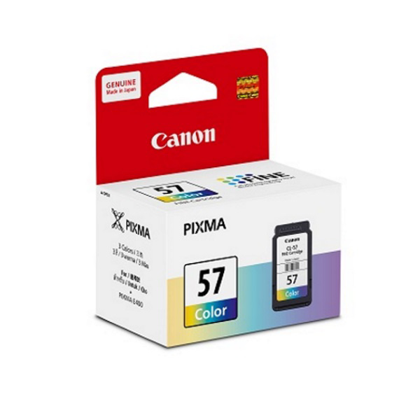 Picture of CANON CL-57 COLOR INK CARTRIDGE 9062B001AA