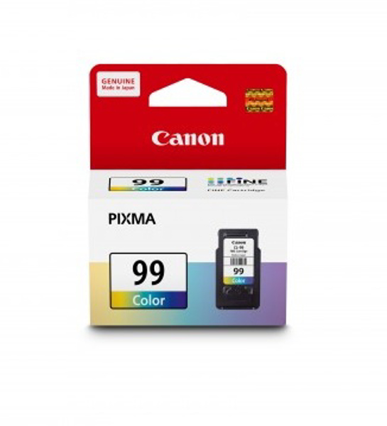 Picture of CANON CL-99 COLOR INK CARTRIDGE