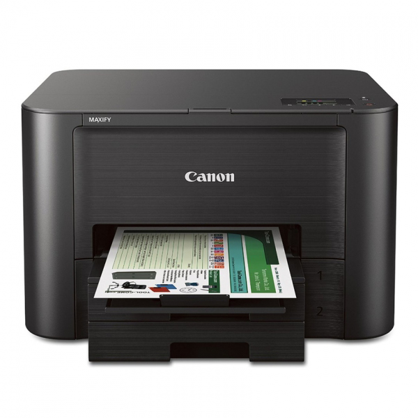 Picture of CANON MAXIFY IB4070 P INKJET