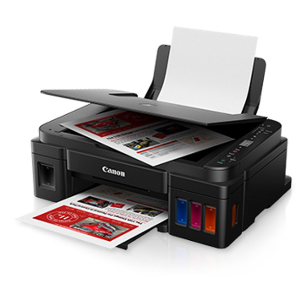 Picture of CANON PIXMA G3010 PSC INKJET