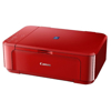 Picture of CANON PIXMA E560R PSC INKJET-RED