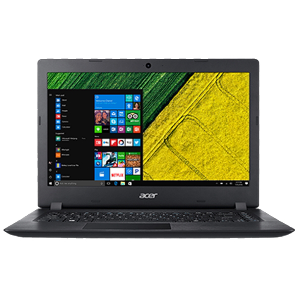 Picture of ACER ASPIRE A315-21-62YQ 15.6in AMD A6