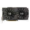 Picture of ASUS RX570 STRIX GAMING OC 4GB D5 256B GRAPHICS CARD