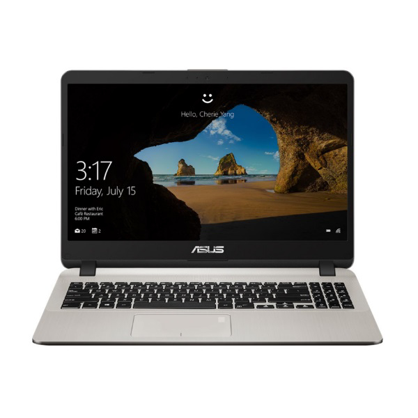 Picture of ASUS A507M-ABR063T 15.6in CELERON