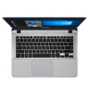 Picture of ASUS A407U-ABV321T 14in CORE i3