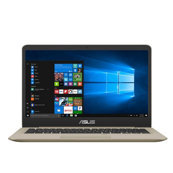 Picture of ASUS A411U-NEB345T 14in CORE i5