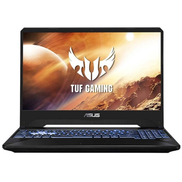 "Picture of ASUS TUF FX505D-DBQ234T 15.6"" RYZEN 5 LAPTOP"