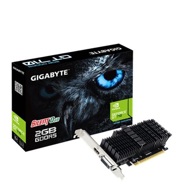 Picture of GIGABYTE 710GT 2GB D5 64B
