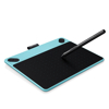 Picture of WACOM CTH-490/B1 INTUOS COMIC SMALL-BLU