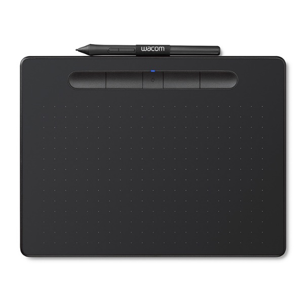 Picture of WACOM CTL-4100/K0 INTUOS SMALL-BLK