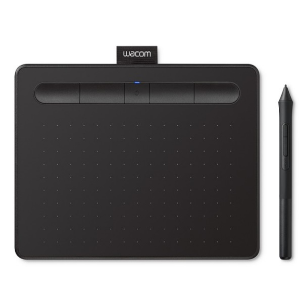 Picture of WACOM CTL-4100WL/K0 INTUOS SMALL-BLK