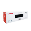 Picture of CANON 325 BLACK TONER