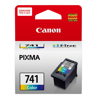 Picture of CANON CL-741 COLOR INK CARTRIDGE