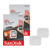 Picture of SANDISK 32GB ULTRA SD10-HC UHS-I CARD
