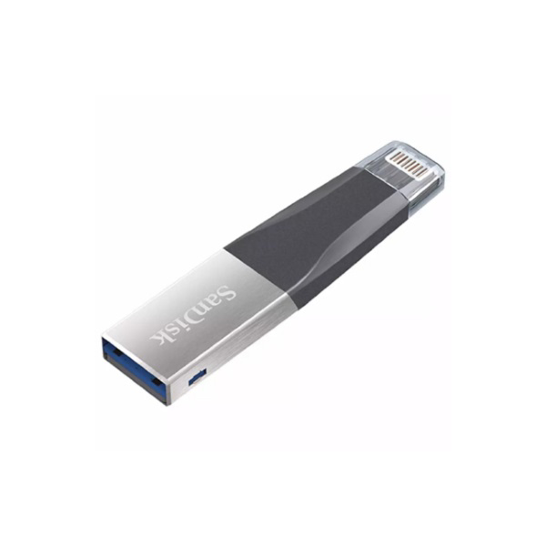 Picture of SANDISK IXPAND MINI 128GB USB3.0 DRIVE