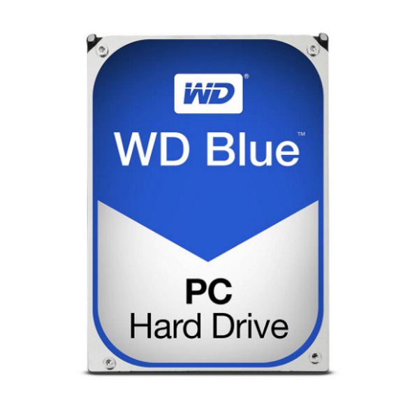 Picture of WD CAVIAR BLUE 3.5in 3TB SATA-6