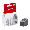 Picture of CANON PG-40 BLACK INK CARTRIDGE