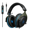 Picture of SADES R3 GAMING HEADSET