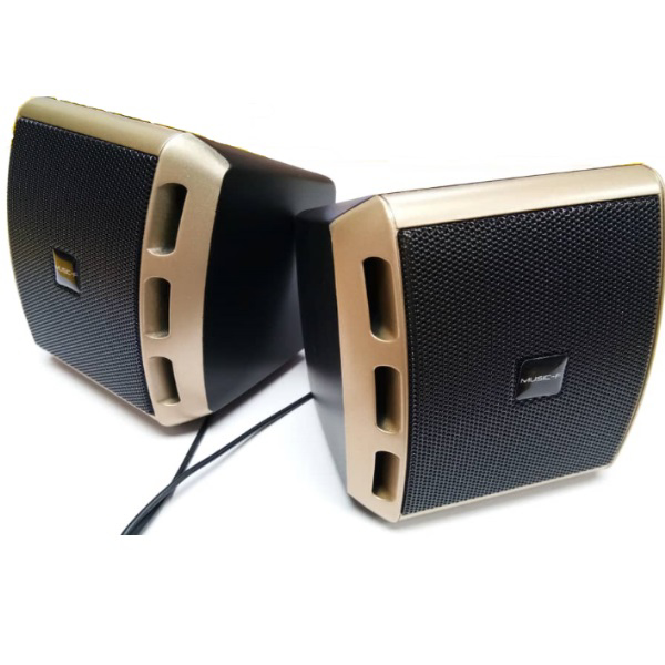 Picture of MUSICF D-27 SPEAKER-2.0