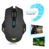 Picture of COMBATWING W200 W/L GAMING MOUSE