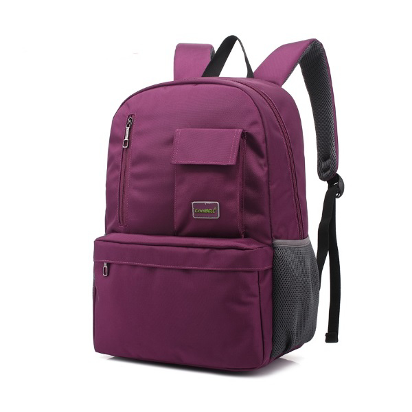 Picture of COOLBELL CB-3308 15.6in BACKPACK-PUR