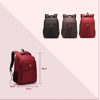 Picture of COOLBELL CB-2038 15.6in BACKPACK-RED