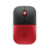 Picture of HP Z3700 WIRELESS MOUSE-RED