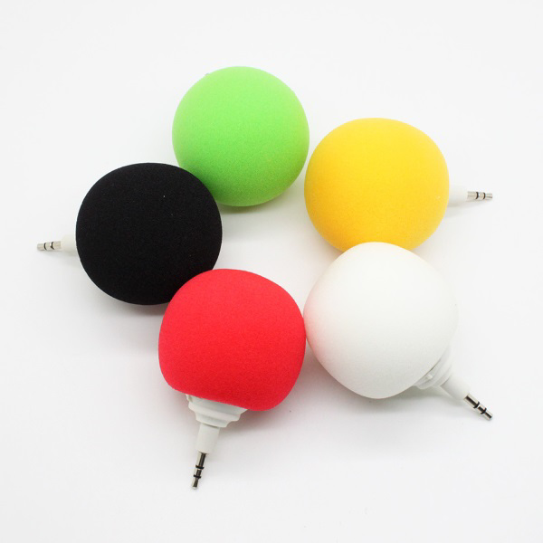 Picture of AUDIO COOL MUSIC BALL SPEAKER-MONO