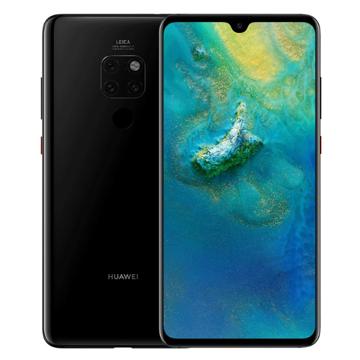 HUAWEI MOBILE PHONE BLACK MATE 20 128GB