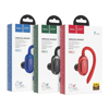Picture of HOCO BLUETOOTH HEADSET E26 PLUS ENCOURAGE BLUE