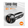 Picture of LDNIO C503Q QC3.0 2USB 3.0A CAR CHARGER
