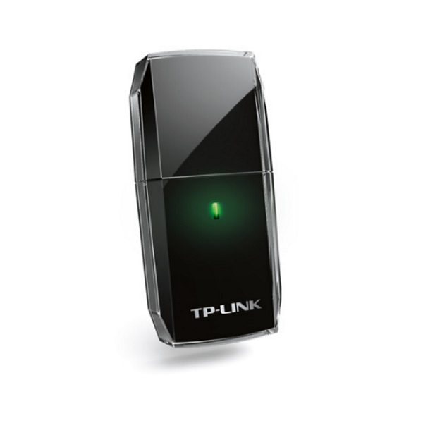 Picture of TP-LINK ARCHER T2U W/L-AC600 USB ADAPTER