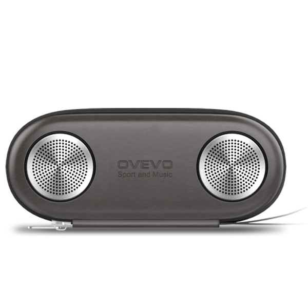 Picture of OVEVO D13 MAGNET BLUETOOTH SPEAKER-BLK