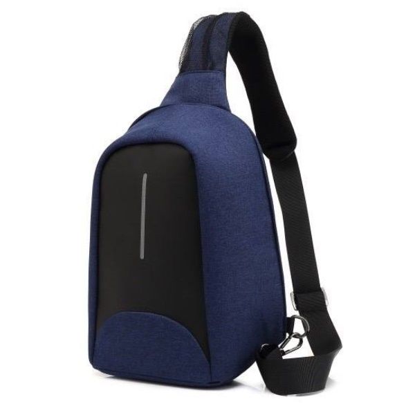 Picture of COOLBELL CB-801X CHEST BAG-BLU
