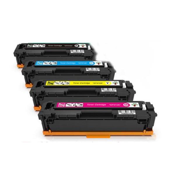 Picture of REMAC CBT-F513A MAGENTA TONER
