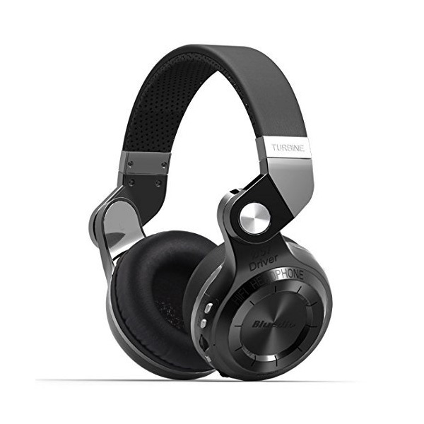 Picture of BLUEDIO T2+ BT HEADSET-BLK