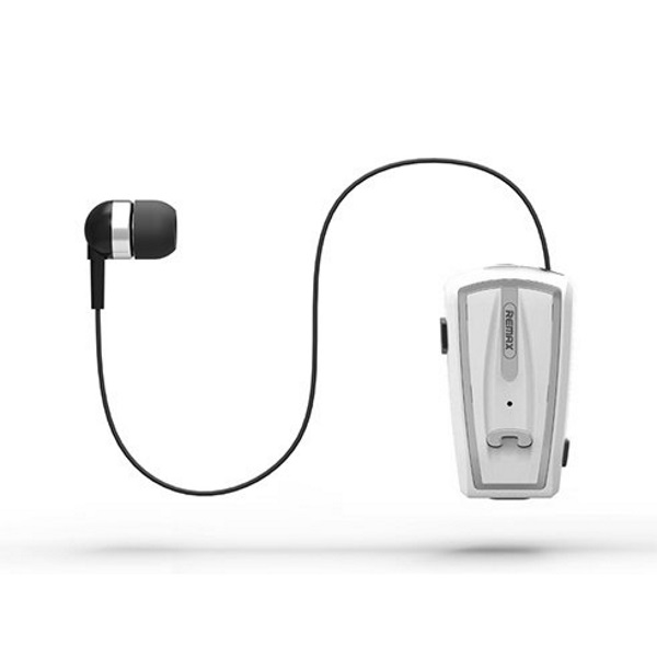 Picture of REMAX RB-T12 BT HEADSET-WHT