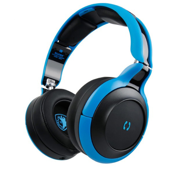 Picture of SADES D806 BT HEADSET