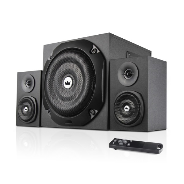 Picture of CROWNMICRO CMBS-401 SPEAKER-2.1