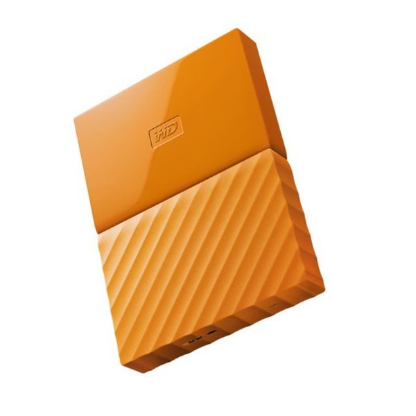 Picture of WD MY PASSPORT 4TB USB3.0 POR HDD-ORG