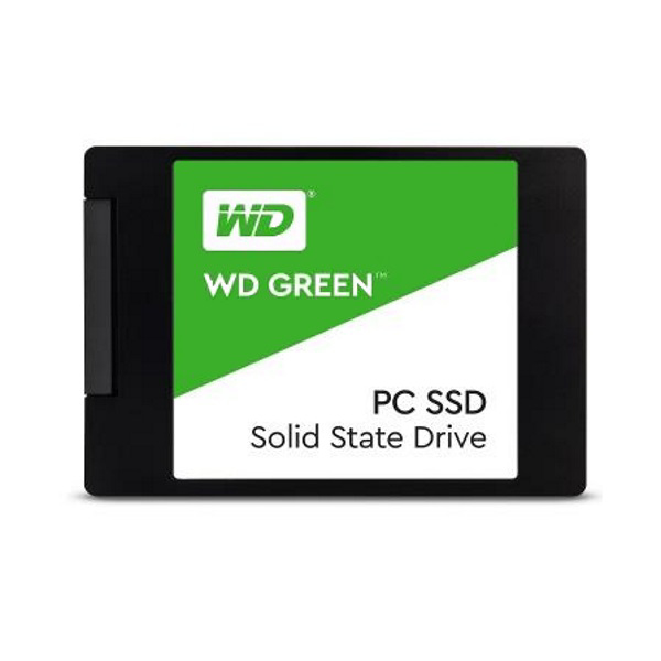 Picture of WD GREEN 240GB SSD SATA-6