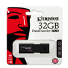 Picture of KINGSTON DT-100 G3 32GB USB3.1 DRIVE