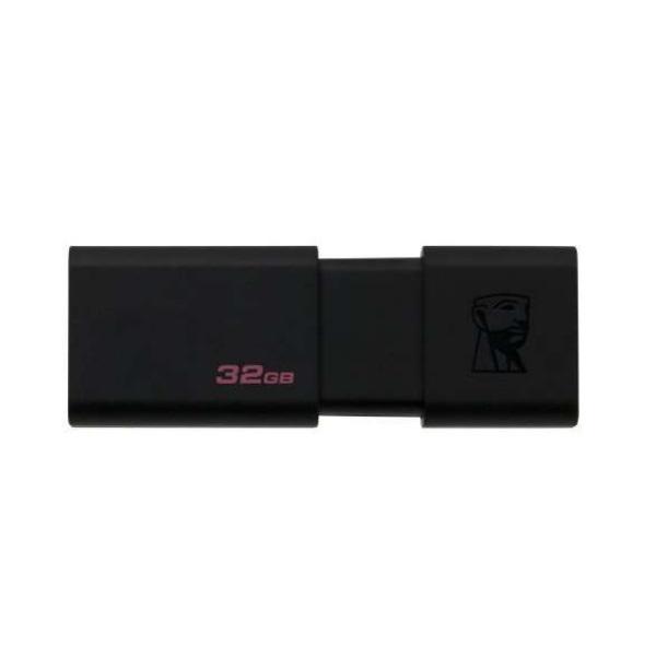 Picture of KINGSTON DATA TRAVELER 100 G3 32GB USB3.0 DRIVE DT100G3/32GB