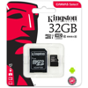 Picture of KINGSTON 32GB MICRO SD10-HC CS CARD